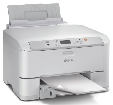Epson WorkForce Pro WF-5110DW 3