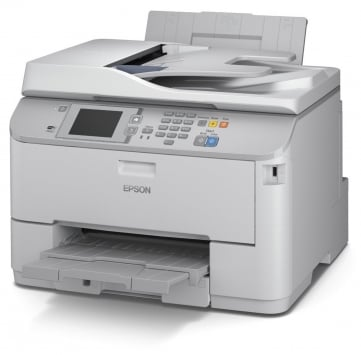 Epson WorkForce Pro WF-5621 10