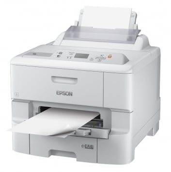 Epson WorkForce Pro WF-6090DW 1