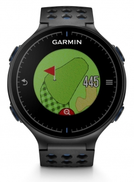 Garmin Approach S5 Lifetime 1