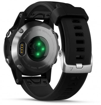 Garmin Fenix 5 Plus 6