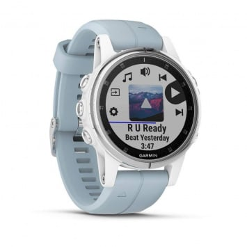 Garmin Fenix 5 Plus 8