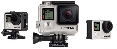 GoPro Hero4 Black 10