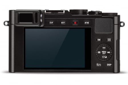 Leica D-Lux (Typ 109) 2