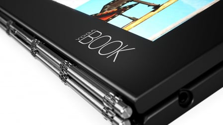 Lenovo Yoga Book 8