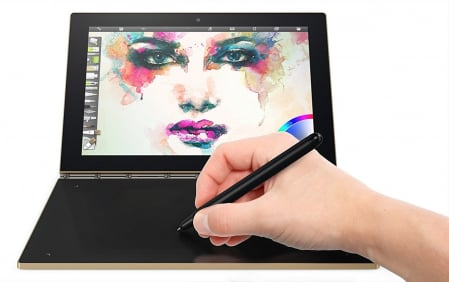 Lenovo Yoga Book 1
