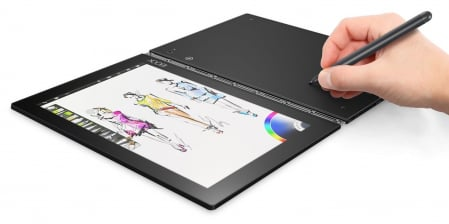 Lenovo Yoga Book 9