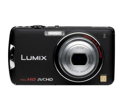 Panasonic Lumix DMC-FX700 1