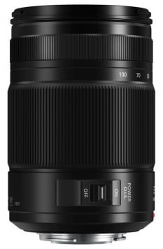 Panasonic Lumix G X Vario 35-100mm f/2.8 II Power O.I.S. 2