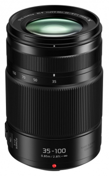 Panasonic Lumix G X Vario 35-100mm f/2.8 II Power O.I.S. 1