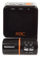 RAC Digital CarCam 01