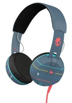Skullcandy Grind Wireless 5