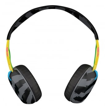 Skullcandy Grind Wireless 6