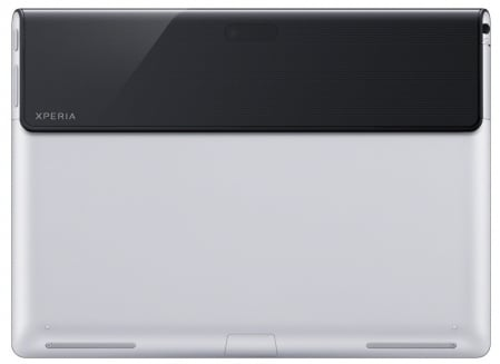 Sony Xperia Tablet S 4