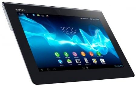 Sony Xperia Tablet S 5