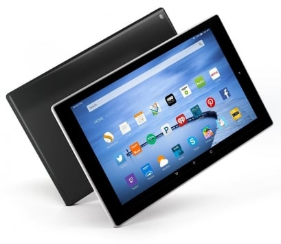 Amazon Fire HD 10 10