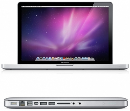 Apple MacBook Pro 15 (2011) 3