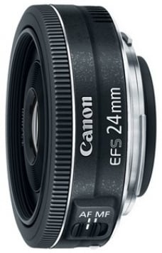 Canon EF-S 24mm f/2.8 STM 1
