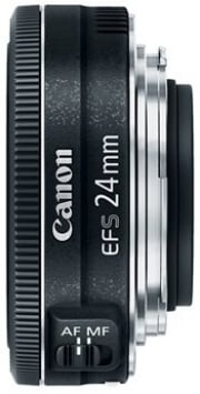 Canon EF-S 24mm f/2.8 STM 2