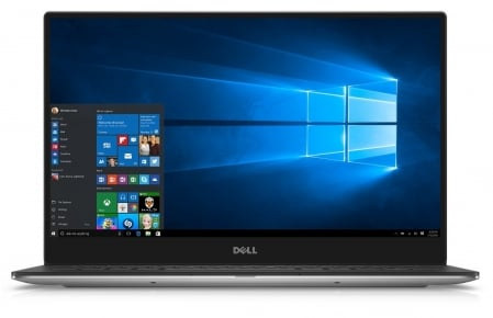 Dell XPS 13 (2016) 9350 1