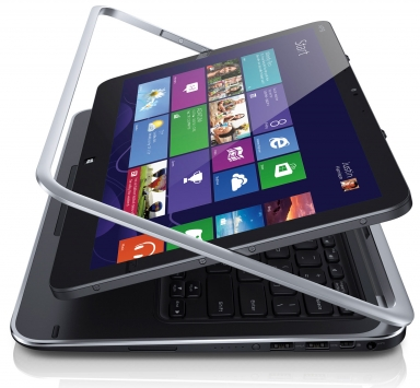 Dell XPS Duo 12 (2012) 3