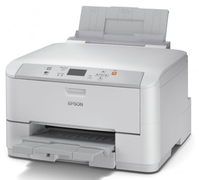 Epson WorkForce Pro WF-5110DW 5