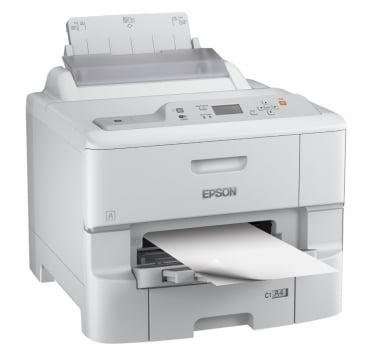 Epson WorkForce Pro WF-6090DW 2