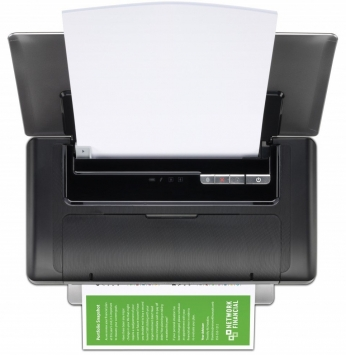 HP OfficeJet 100 Mobile 4
