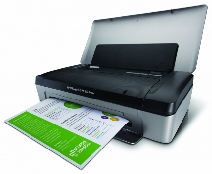 HP OfficeJet 100 Mobile 6