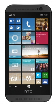 HTC One M8  (Windows) 1