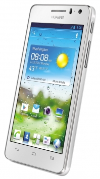 Huawei Ascend G615 2