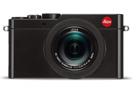 Leica D-Lux (Typ 109) 1