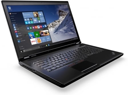 Lenovo ThinkPad P70 4