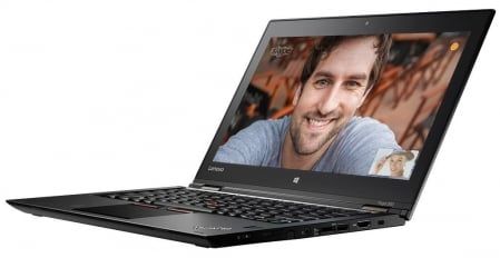 Lenovo ThinkPad Yoga 260 2