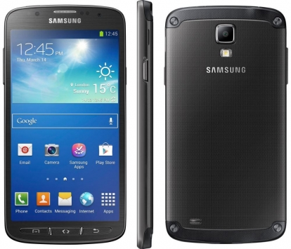 Samsung Galaxy S4 Active 3
