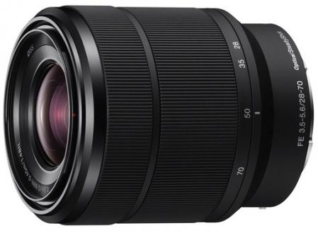 Sony FE 28-70mm F3.5-5.6 OSS 1