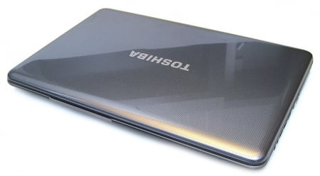 Toshiba Satellite L875 3