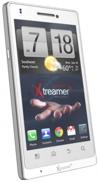 Xtreamer Mobile Aiki 4 3