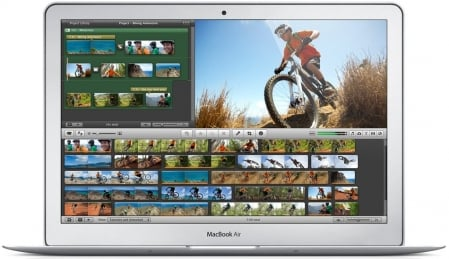 Apple MacBook Air 11 (2013) 1