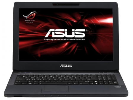 Asus G53SX 1