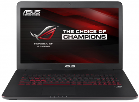 Asus G771JW 1