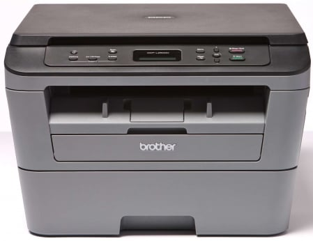 Brother DCP-L2500D 1