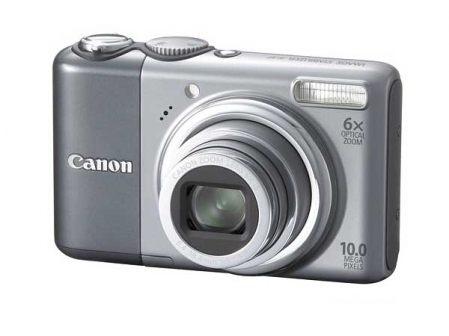 Canon Powershot A2000 IS 1