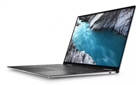 Dell XPS 13 (2020) 9310 5