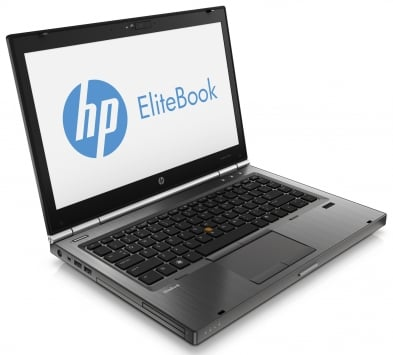 HP EliteBook 8470w 2
