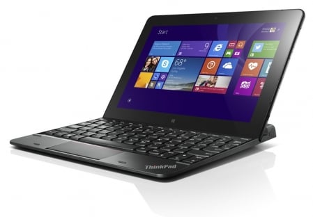 Lenovo ThinkPad 10 (2015) 2