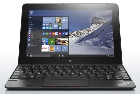 Lenovo ThinkPad 10 (2015) 3