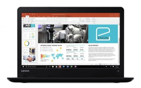 Lenovo ThinkPad 13 (2017) 1