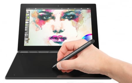 Lenovo Yoga Book 13