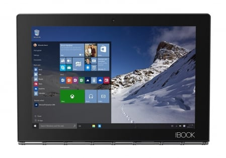 Lenovo Yoga Book 14